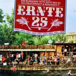 """BAR 25 /  RECORD COVER """"ERNTE 25"""" / 2011"""